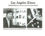 Los Angeles Times 11/15/06