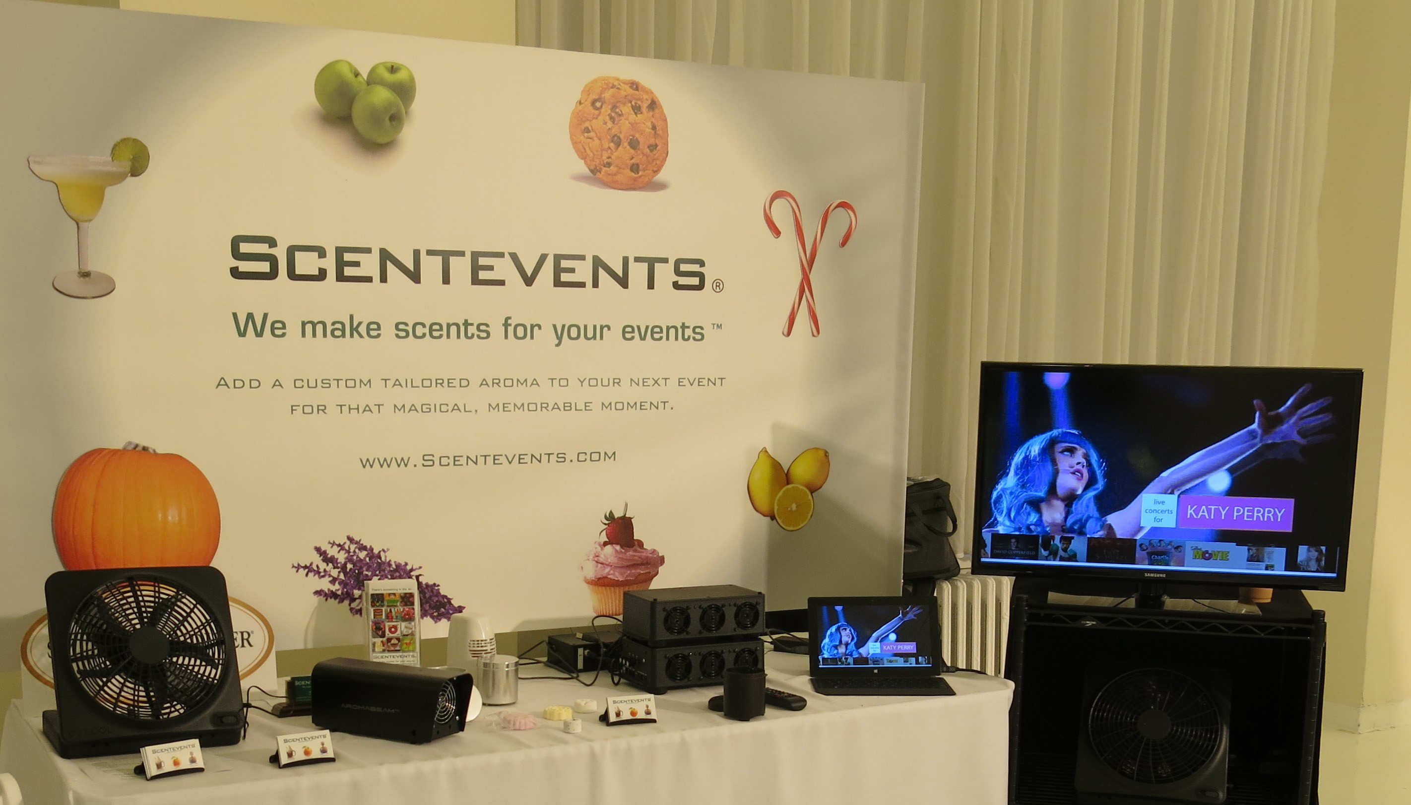 Scentworld NYC 2014 876